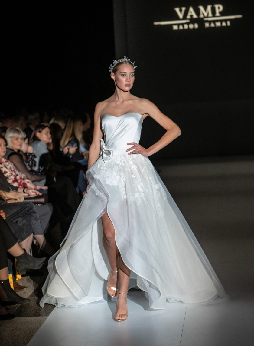 VAMP Išteku.lt Wedding Fashion Show 2020